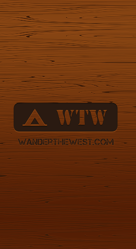 Wander The West
