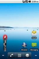 Screenshot of Lightsaber