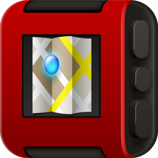 NavMe for Pebble 遊戲 App LOGO-硬是要APP