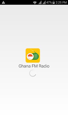 Ghana Radios