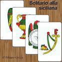 Solitario free icon