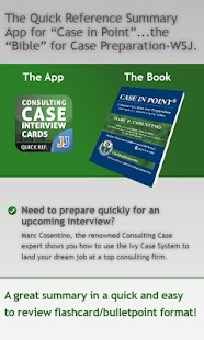 Case Interview Jobjuice- screenshot thumbnail