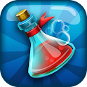 Chemistry Trivia Game icon