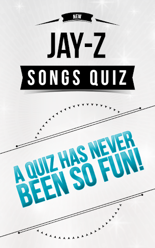 Jay-Z - Songs Quiz