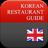 KoreanRestaurantGuide–ENGLAND