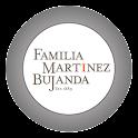 Familia Martínez Bujanda
