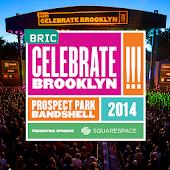 Celebrate Brooklyn! 2014