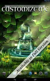 Celtic Garden Free Screenshot 12