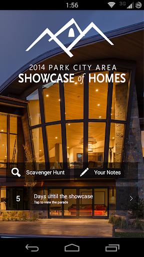 Park City Showcase of Homes