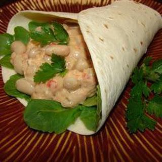 Cannellini Bean, Tuna and Caper Salad Recipe