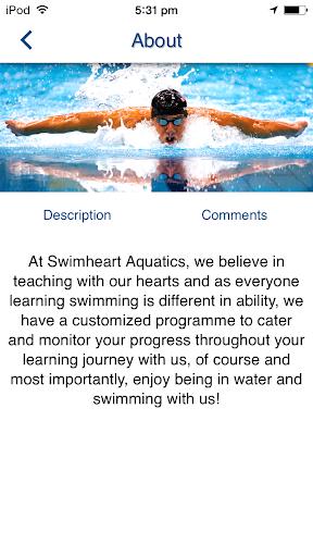 Swimheart Aquatics