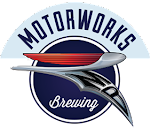 Logo for Motorworks Brewing