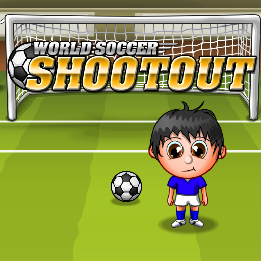World Soccer Shoot Out 模擬 App LOGO-APP開箱王