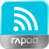 Rapoo Keyboard Enhance App