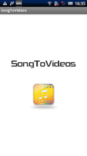 SongToVideos- screenshot thumbnail