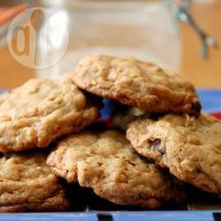 Chocolate Chip Cookies in a Jar Gift Recipe