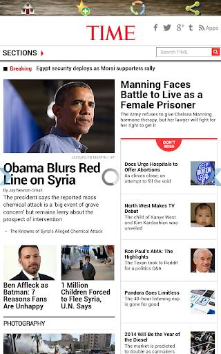 USA News: American Newspapers
