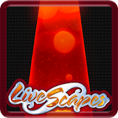 Little Lava Lamp LiveWallpaper