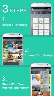 InstaFrame Photo Collage Maker - screenshot thumbnail