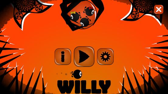 Willy - screenshot thumbnail