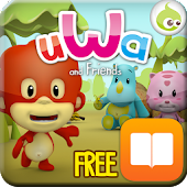 Story Book : Meet Uwa!