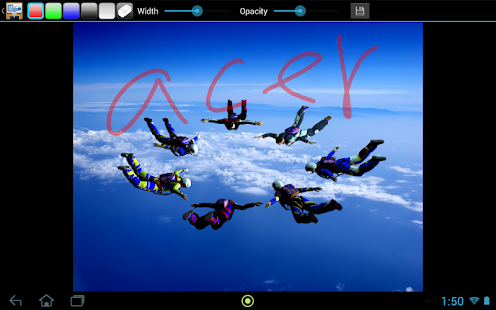 Acer eDisplay- screenshot thumbnail