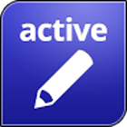Active Copywriter - Tablet icon