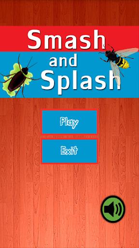 Smash And Splash