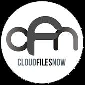 CloudFilesNow