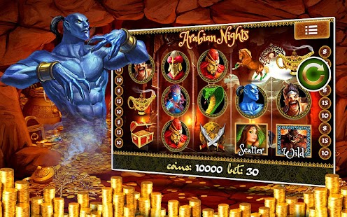 Magic Free Slot Machine Pokies - screenshot thumbnail