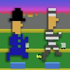 Keystone Kapers - Retro Game icon