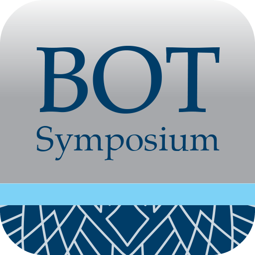 BOT Symposium LOGO-APP點子
