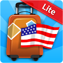 Phrasebook English (US) Lite icon