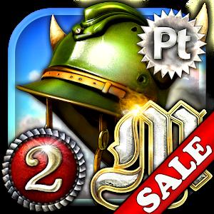 Myth Defense 2: DF Platinum v1.3.5 APK