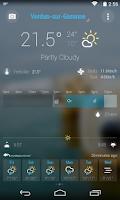 Screenshot of Bright Weather