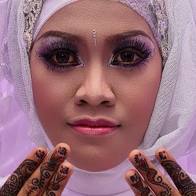 by Bandar Pak Ustad - Wedding Getting Ready