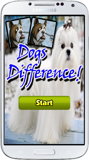 Dogs Difference
