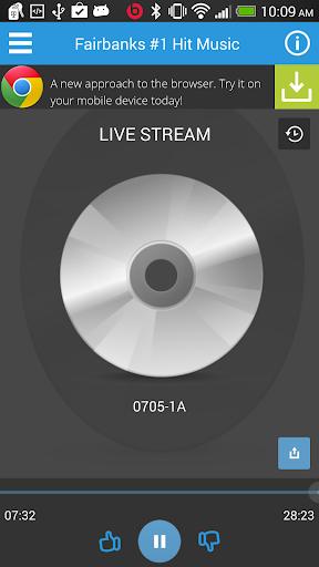 玩音樂App|KWOLF 98-1 FBX #1 HIT MUSIC免費|APP試玩