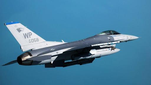 Aircraft Strike