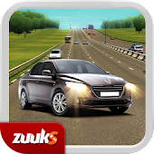 Traffic Car Driving 3D APK for Bluestacks