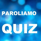 Paroliamo (quiz)