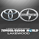 Toyota/Scion World of Lakewood