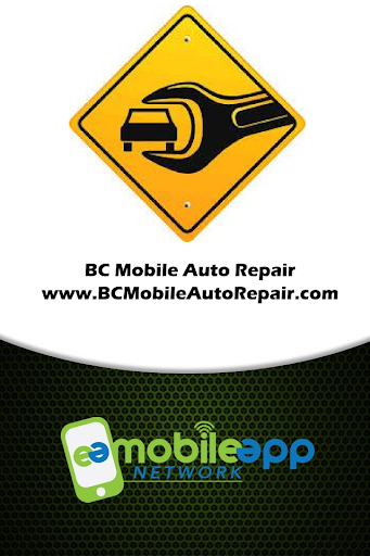 BC Mobile Auto Repair