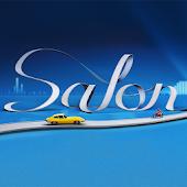 Salon de l'auto 2014
