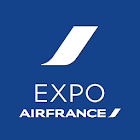 Air France Expo icon