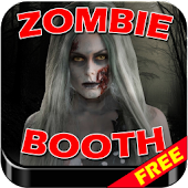 Zombie Photobomb Booth Free