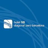 SB Diagonal Zero Barcelona