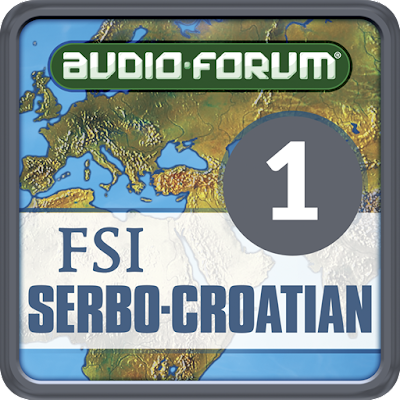 FSI Serbo-Croatian 1