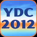 YDC 2012 logo