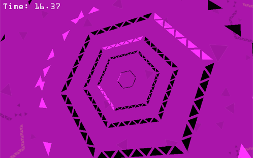 Crazy Hexagon- screenshot thumbnail